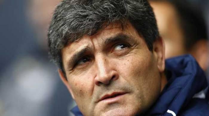 Хуанде Рамос - лучший тренер Украины по версии читателей FootBoom.com