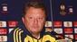 Carpe diem. Маркевич и Рамос провели юбилейные матчи в еврокубках во главе украинских команд