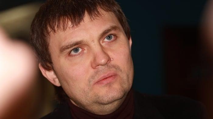 """Евгений Красников: """"Отвечать за деньги олигархов - не очень большое удовольствие"""""""
