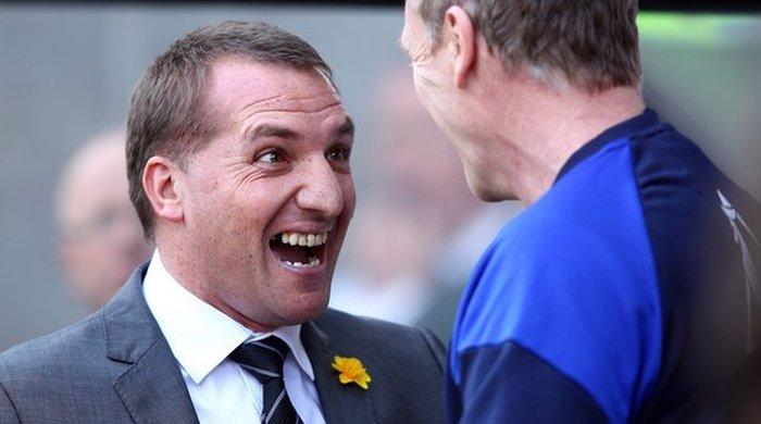 """Тренер """"Ливерпуля"""": """"Не могу дождаться, когда начну работать с Балотелли"""""""