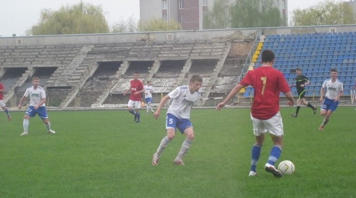Чемпіонат Рівненської області. 2-й тур