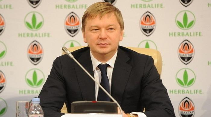 """Сергей Палкин: """"Я не верю, что капитан """"Шахтера"""" мог дать такое интервью"""""""