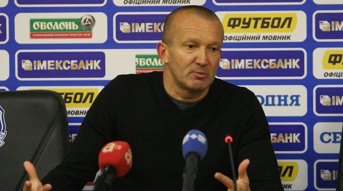 """В """"Черноморце"""" не платят зарплату 3-4 месяца, есть долги перед ФФУ и УПЛ"""