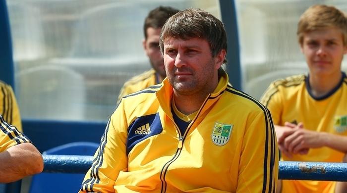 """Андрей Анищенко: """"Хотелось бы отметить именно командную игру ребят"""""""