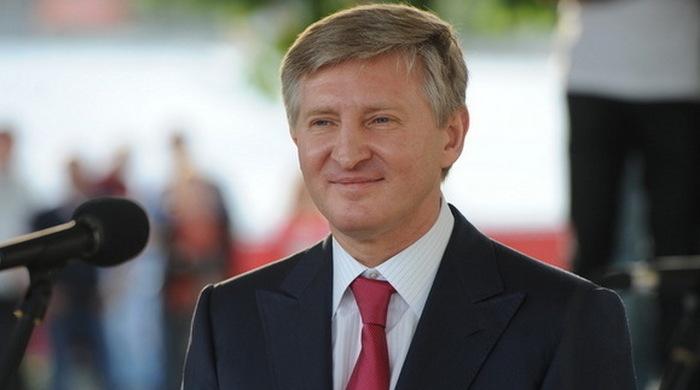 Ринат Ахметов поздравил журналистов