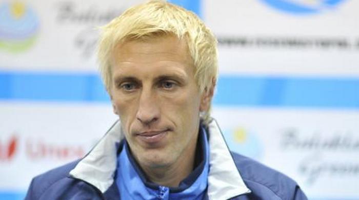 """Андрей Пархоменко: """"Мы еще верим в чудо"""""""