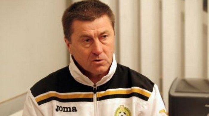 """Ігор Яворський: """"Є деякі футболісти, які приходять і жаліються"""""""