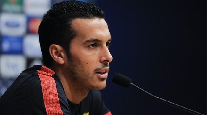 """Неймар: """"Среди игроков """"Барселоны"""" мне больше других нравится Педро"""""""