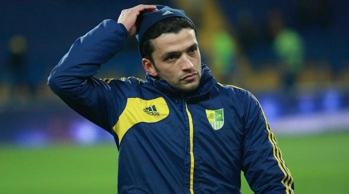 """Эдмар: """"В Лиге чемпионов не бывает легких путей"""""""