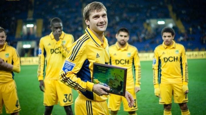 Гвардейцы элитного украинского дивизиона