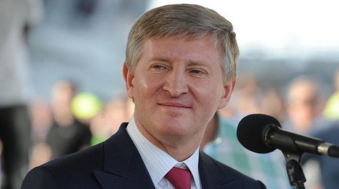 """Ринат Ахметов: """"Шахтер"""" будет играть за мир"""""""