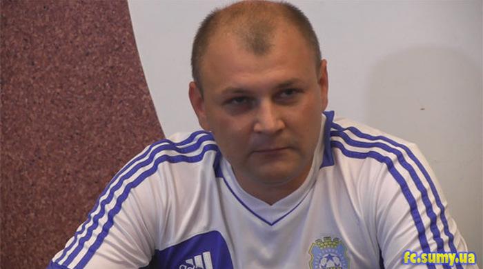 """Андрей Кононенко: """"Нужно стремиться к пятому месту"""""""