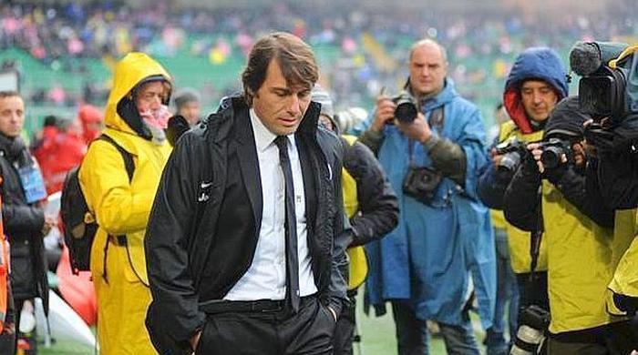 """Конте: """"У Зеедорфа нет опыта, но есть все, чтобы стать хорошим тренером"""""""