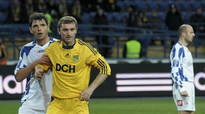 """Андрей Воробей: """"Надеюсь, что """"Шахтёр"""" покажет тот футбол, который мы ждём"""""""