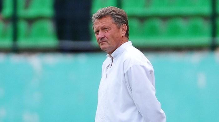 Мирон Маркевич відвідав дитячий турнір в Івано-Франківську