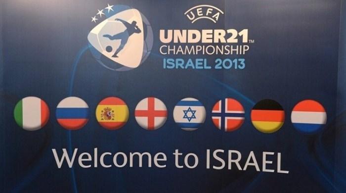 Чемпионат Европы-2013 (U-21). Превью, часть I