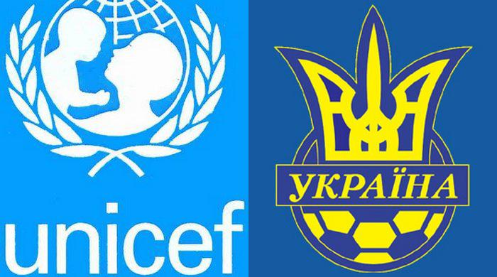 Діти з інвалідністю та сироти відкриють товариський матч між збірними України та Камеруну