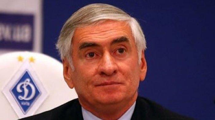 """Резо Чохонелидзе: """"У нас большие надежды связаны с Драговичем"""""""