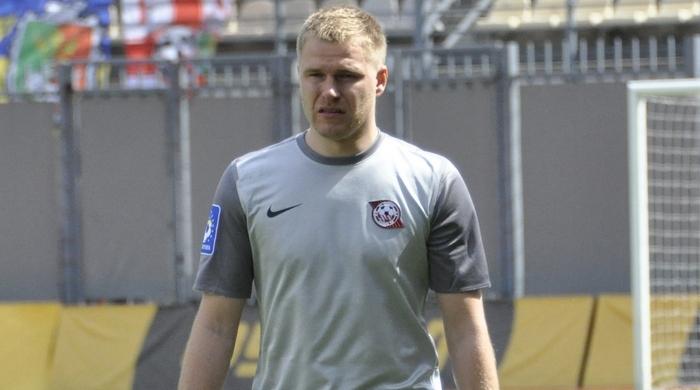 """Евгений Боровик: """"Я вернулся в свою команду"""""""