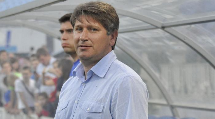 """Сергей Ковалец: """"Игроки приложили много усилий для положительного результата"""""""