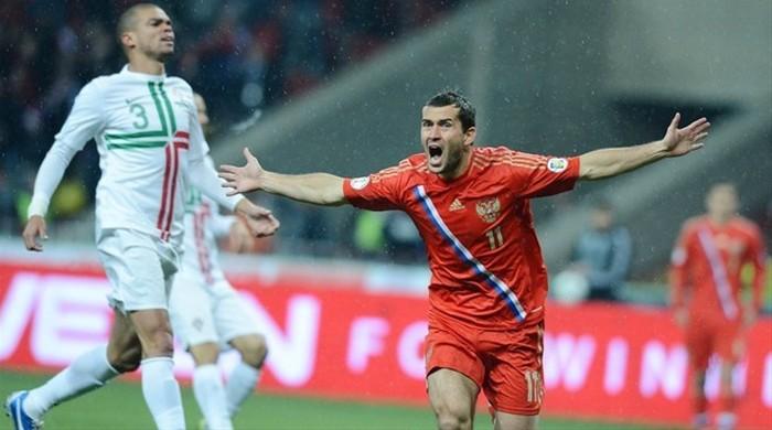 Кержаков едет в Лиссабон за победой