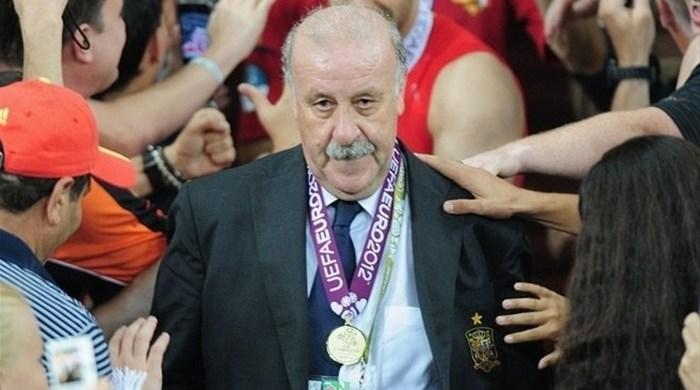 Две трети испанских болельщиков хотят отставки дель Боске