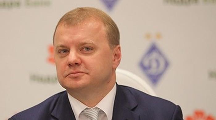 """Иван Фурсин: """"Наш банк давно хотел этого сотрудничества с """"Динамо"""""""