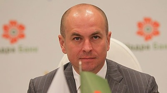 "Дмитрий Зинков: ""Контракт с ""Динамо"" подписан на три года"""