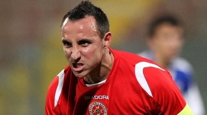 Мальта одержала пятую победу в квалификационных матчах