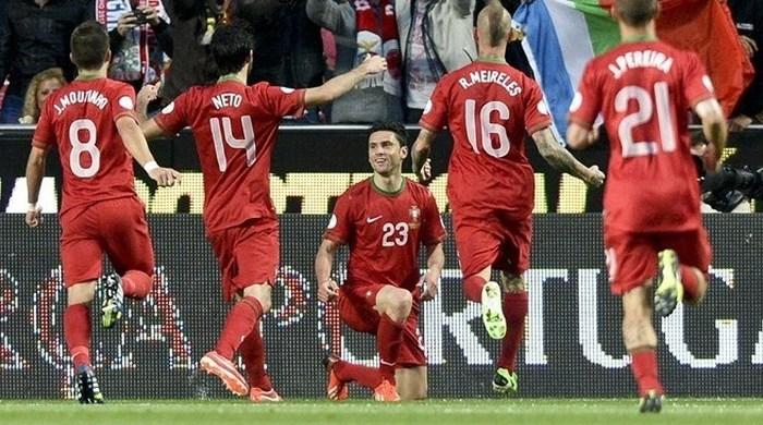 Отбор к ЧМ-2014. Европа. Матчи 7 июня