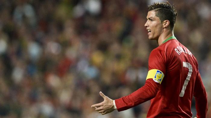 """Роналду: """"Всегда верю в успех до последней минуты"""""""