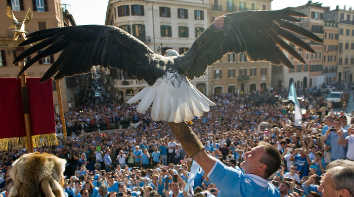 Суперкубок Италии будет разыгран 18 августа в Риме
