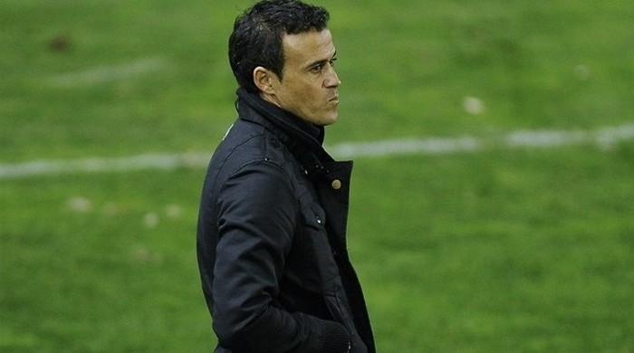 """Луис Энрике: """"Хотел бы, чтобы у нас было 22 очка, а у """"Реала"""" - ноль"""""""