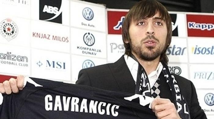 Горан Гавранчич работает архитектором и ждет лицензию Pro