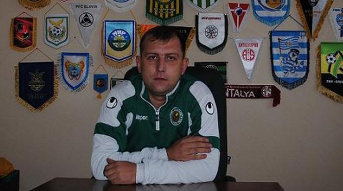 """Роман Большаков: """"Якщо нас не включать до другої ліги, потрібно зберегти команду принаймні на аматорському рівні"""""""