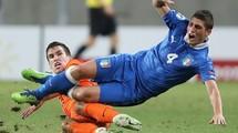 Евро-2013 (U-21). Италия - Нидерланды 1:0. Из засады