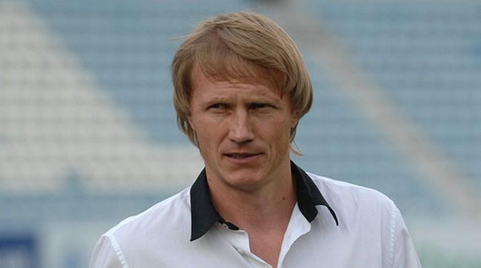 """Андрей Гусин: """"Месси - эталон современного футболиста"""""""