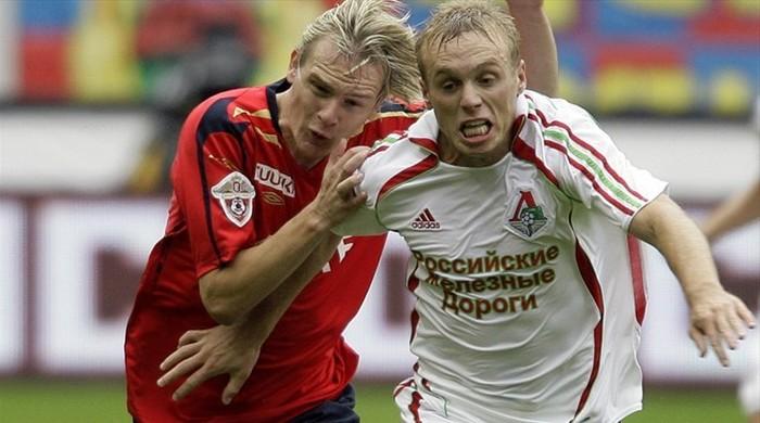 """Денис Глушаков: """"У Билича мягкая рука. Его не боялись"""""""