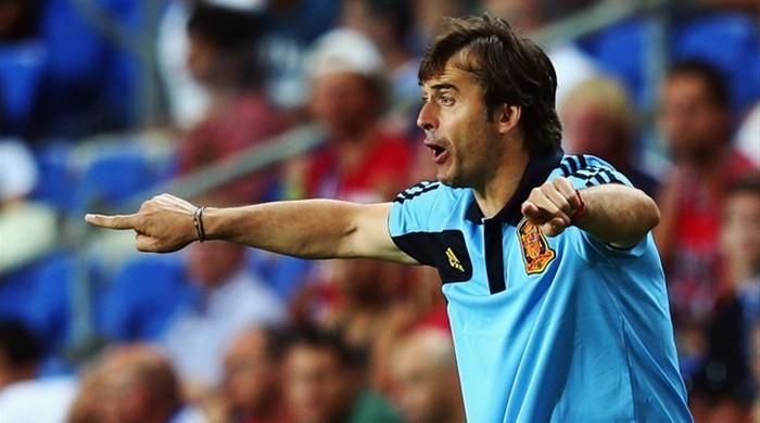 """Тренер испанской молодёжки: """"Наш стиль не изменился, хоть и пришло много новичков"""""""