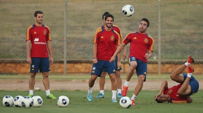 Евро-2013 (U-21). Финал. Испания - Италия. Анонс матча