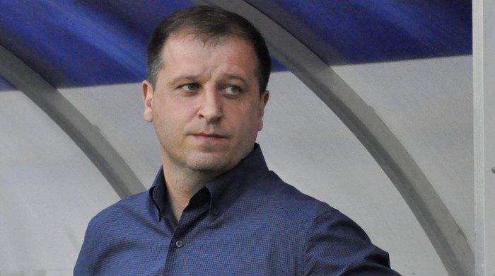 """Юрий Вернидуб: """"Многие команды будут настраиваться на нас уже совсем по-другому"""""""