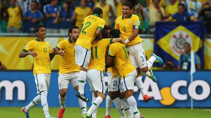 """Лотар Маттеус: """"Бразильцы слишком подвержены эмоциям"""""""
