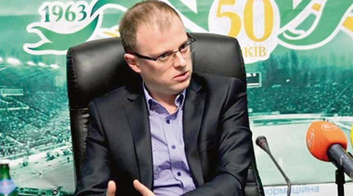 """Віктор Вацко: """"Від Лукаса відмовилися навіть його співвітчизники-тренери Дніпра"""""""