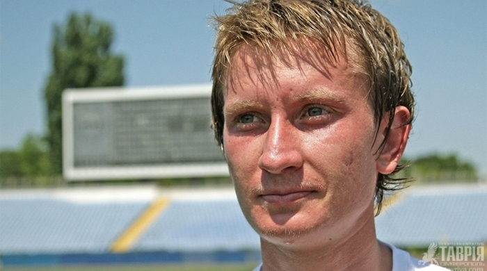 Станислав Причиненко сможет выйти на поле уже в 20-м туре