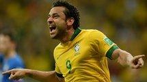 """Фред: """"У Бразилии еще есть время, чтобы стать сильнее"""""""