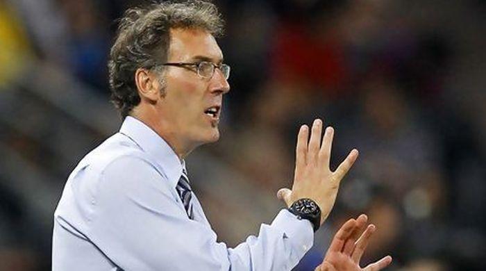 ПСЖ обжалует дисквалификацию Лорана Блана на матч Лиги чемпионов