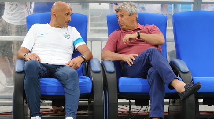 Мирча Луческу – в 30-ке самых высокооплачиваемых тренеров мира