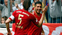 "Даниэль ван Бюйтен: ""Германия легко обыграла бы Аргентину"""