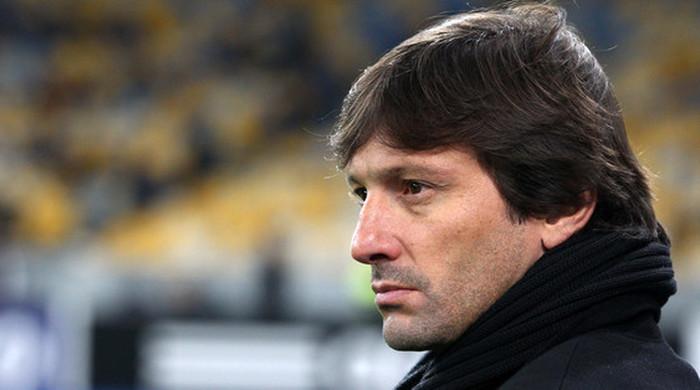 """Леонардо может вернуться в """"Интер"""""""
