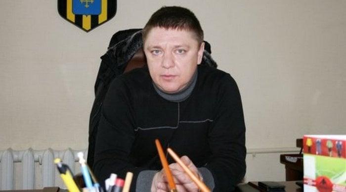 """Андрій Полунін: """"У Європі, вочевидь, зацікавлені, щоб залишити Україну без континентальних змагань"""""""